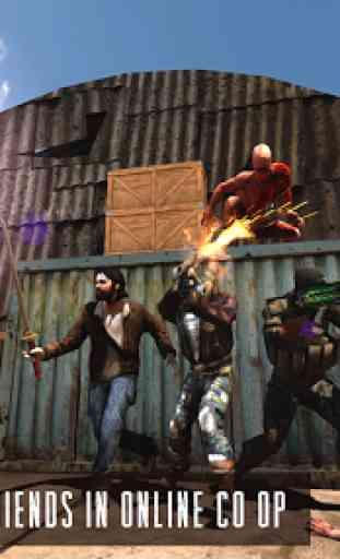 Rage Z: Multiplayer Zombie FPS 1