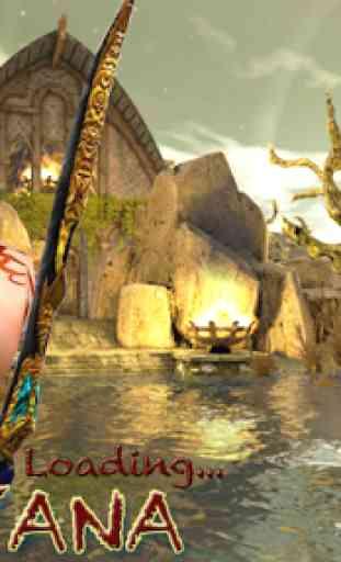 Ramayana 3D: 7th Avatar 1