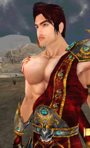 Ramayana 3D: 7th Avatar 3