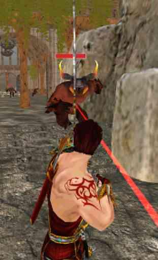Ramayana 3D: 7th Avatar 4