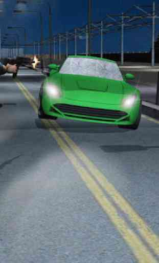 Real Auto Crime Simulator 3d 2