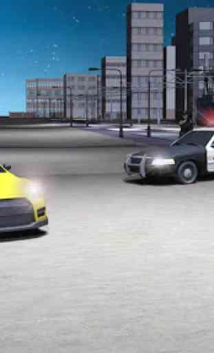 Real Auto Crime Simulator 3d 3