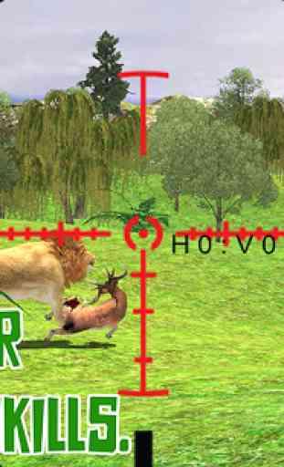 Real Deer Hunter 3