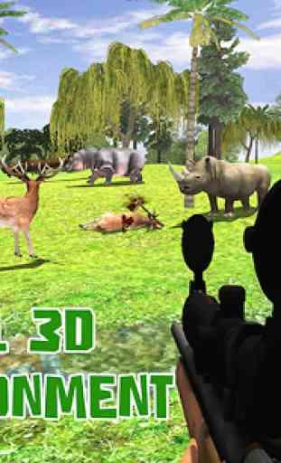 Real Deer Hunter 4