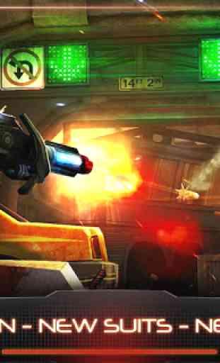 RoboCop™ 1