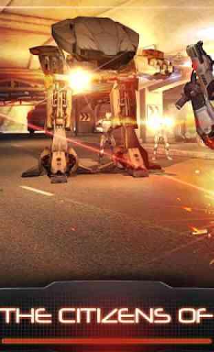 RoboCop™ 3