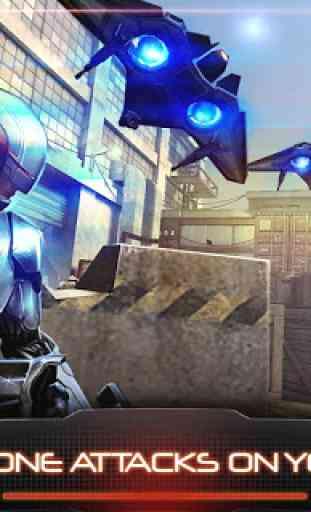 RoboCop™ 4