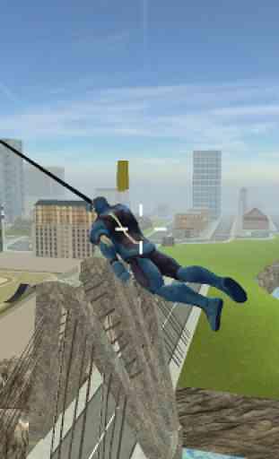 Rope Hero: Vice Town 1