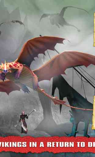 School of Dragons 2