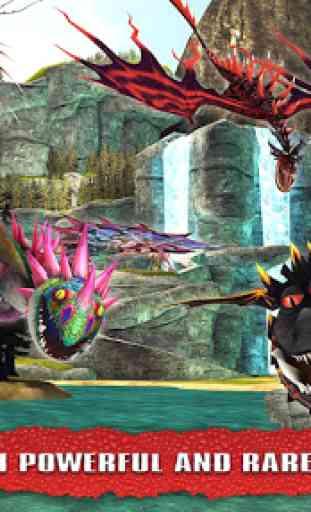 School of Dragons 4