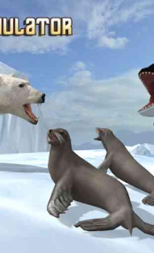 Sea Lion Simulator 2