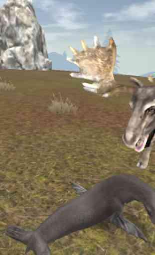 Sea Lion Simulator 3