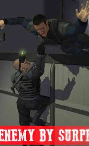 Secret Agent Stealth Spy Game 1