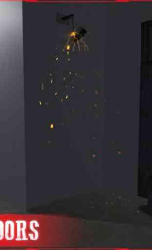 Secret Agent Stealth Spy Game 2