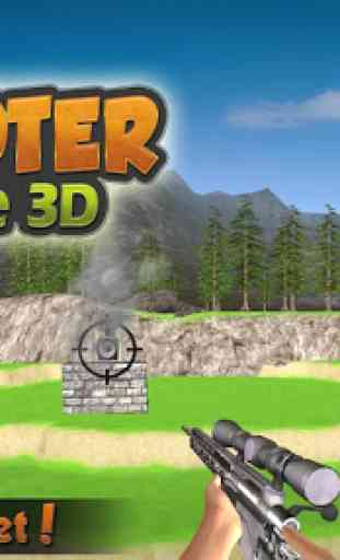 Shooter Game 3D 1