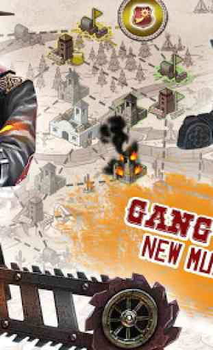Six-Guns: Gang Showdown 3