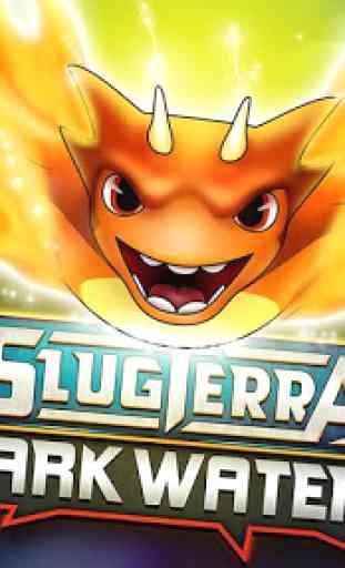 Slugterra: Dark Waters 1