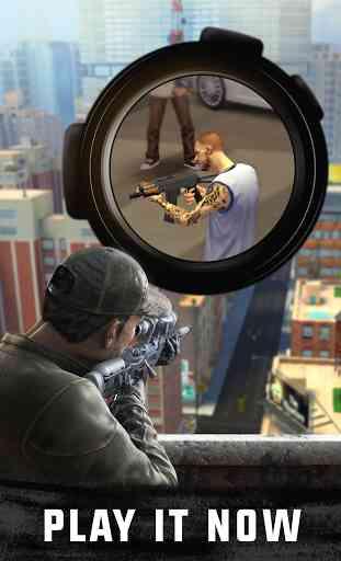 Sniper 3D Assassin Gun Shooter 1