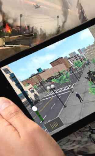 Sniper 3D Assassin Shooter 3
