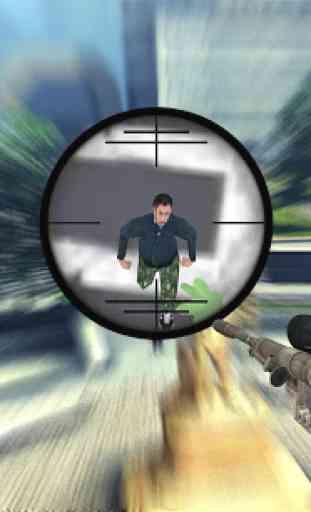 Sniper 3D Assassin Shooter 4