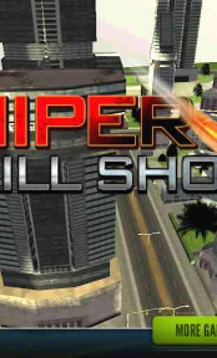 Sniper 3D Kill Shot 1