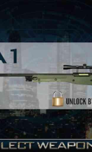 Sniper 3D Kill Shot 2