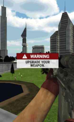 Sniper 3D Kill Shot 3