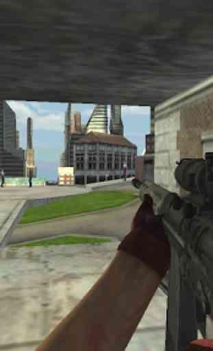 Sniper 3D Kill Shot 4