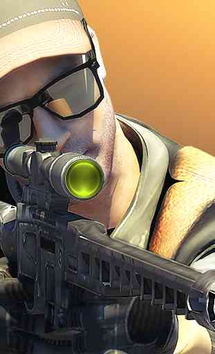 Sniper 3D Shooter by i Games 1