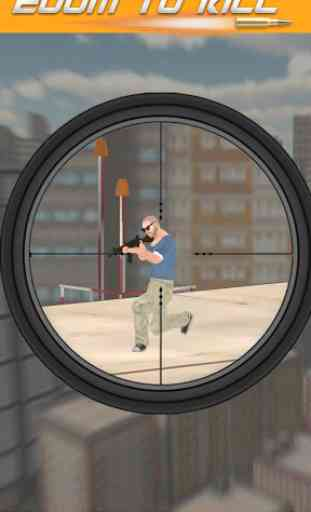 Sniper 3D Shooter by i Games 2