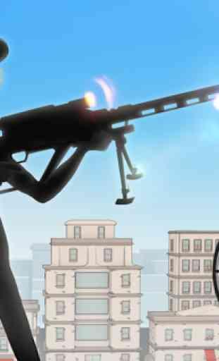 Sniper Shooter Free - Fun Game 2
