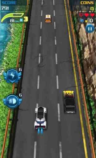 Speed Racing 1