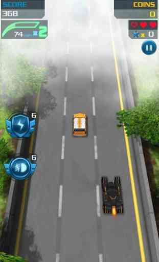 Speed Racing 2