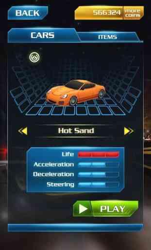 Speed Racing 3