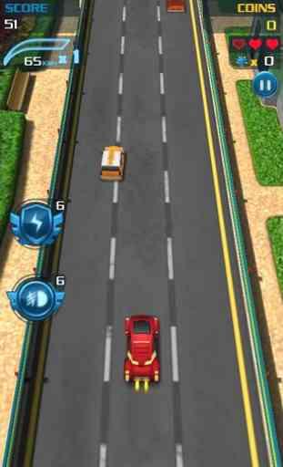 Speed Racing 4