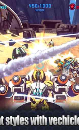 Star Warfare2:Payback 4