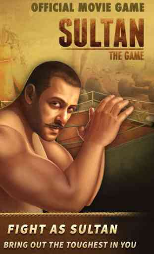 Sultan: The Game 1