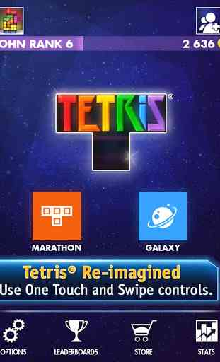 TETRIS® 1