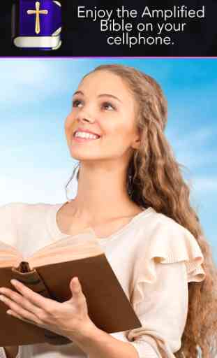 The Amplified Bible free ✝ 1