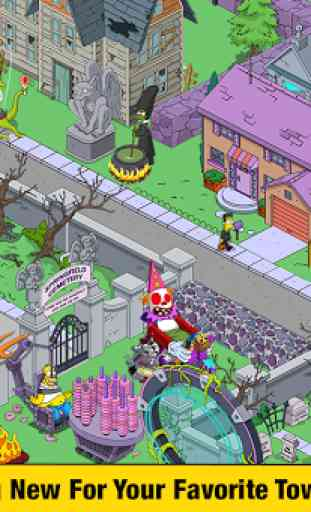 The Simpsons™:  Tapped Out 4