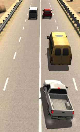 Traffic Racer 4