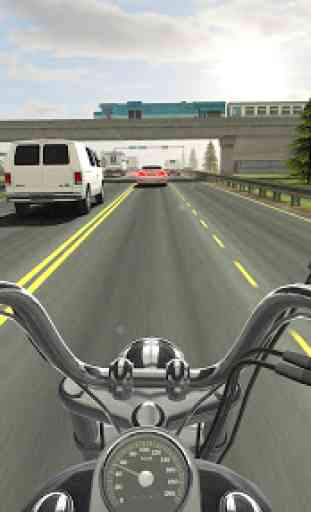 Traffic Rider 1