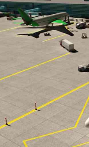 Transporter Plane 3D 1