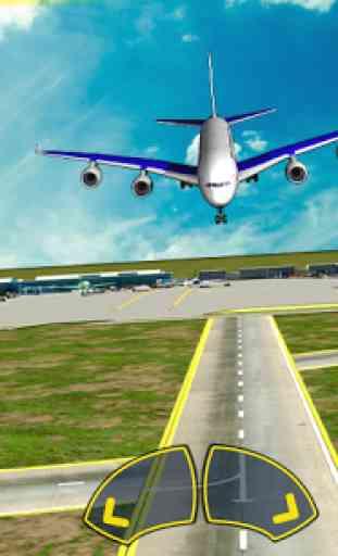 Transporter Plane 3D 2