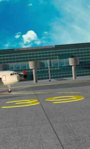 Transporter Plane 3D 4