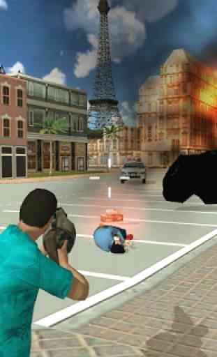 Vegas Crime Simulator 1