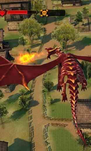 Warrior Dragon 2016 3