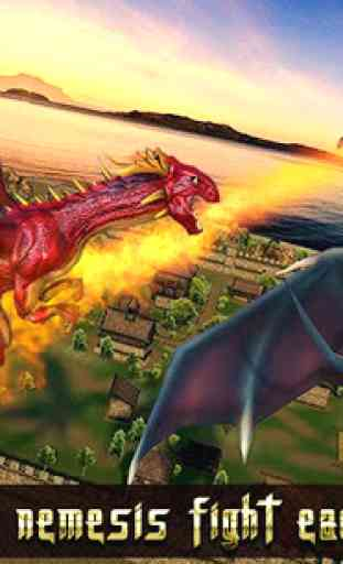 Warrior Dragon 2016 4