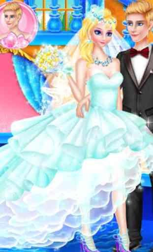 Wedding Makeover & Dress Up 4