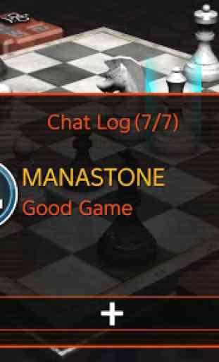World Chess Championship 3